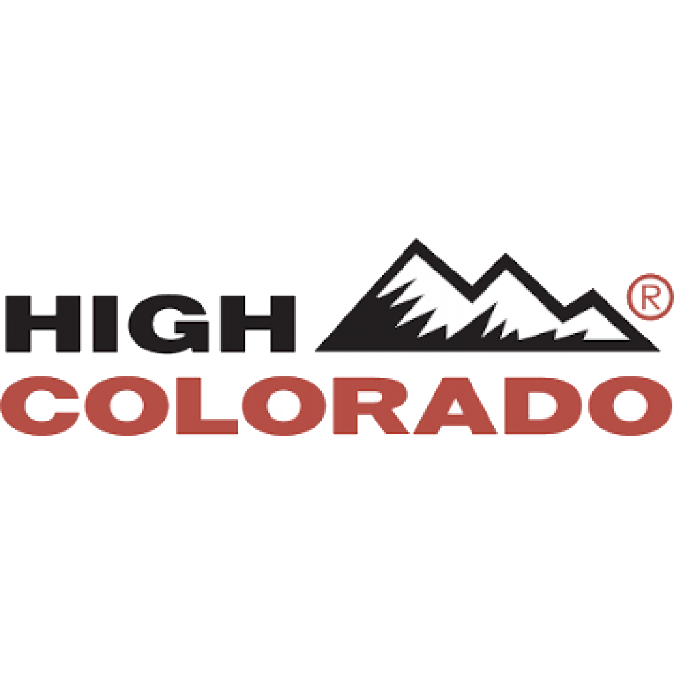 high colorado logo